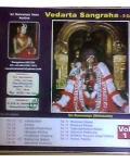 Vedarta Sangraha Vols5