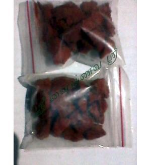 Red Thiruman Powder